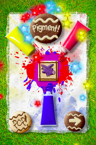 Screenshot Pigment's Playpen Lite
