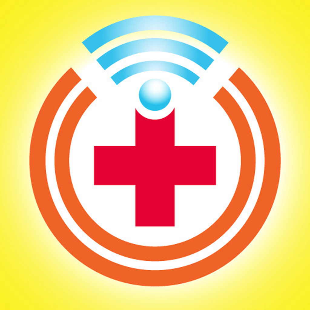 Emergency Aid app icon